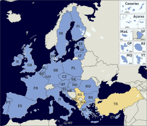 EU_Member_states_and_Candidate_countries_map SMALL 300x